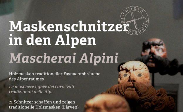 Simposio Mascherai Alpini a IMST